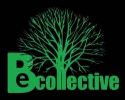 logo van duurzaam en vrij olijfolieproducent BeCollective