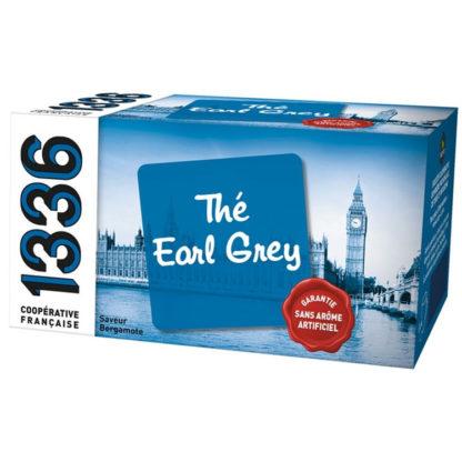 earl grey thee van democratisch werkerscoöperatief