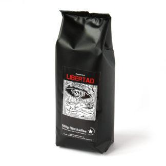 traditioneel geproduceerde zapatistakoffie