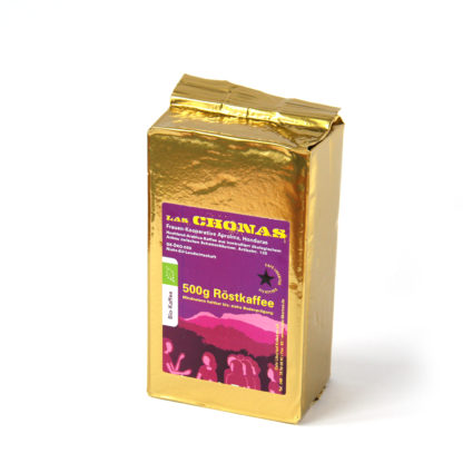 feministische en duurzame koffie van vrij bedrijf Aprolma