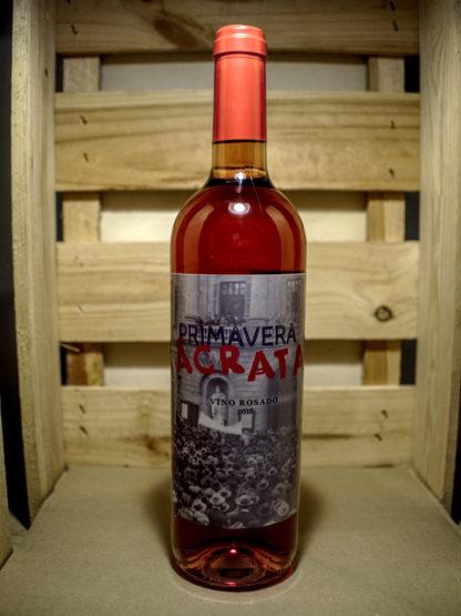 unieke rosé wijn