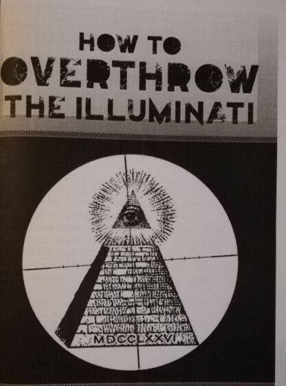 illuminati complot theorie
