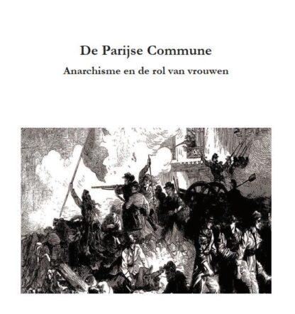 boekje over vrouwen in de Parijse commune