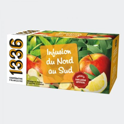 Unieke Kruidenthee uit Frankrijk